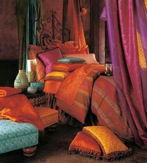 indian themed bedroom spare room house decorating pinterest