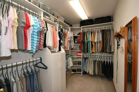 Walk In Wardrobe Kits by U Shaped Walk In Closet Organizer Steveb Interior Walk