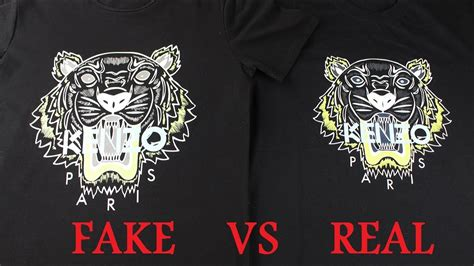 Kaos Kenzo 2017 real vs kenzo t shirt guide