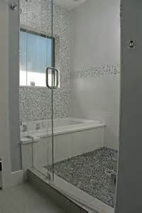 show me bathroom designs bali cloud pebble tile pebble tiles tile shower pan and pebble tile shower