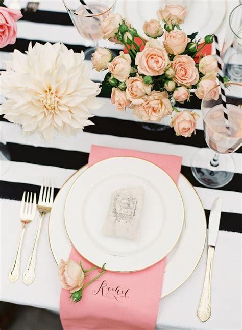 pretty tables 20 id 233 es de d 233 co de table valentin romantique et
