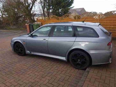 156 alfa romeo for sale alfa romeo 156 gta sportwagon car for sale