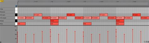 drum pattern deep house learn 5 essentials of deep house production with these
