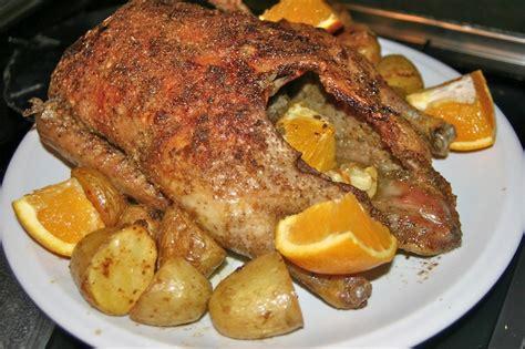 cucina tipica australiana roast duck with fennel aroma cucina