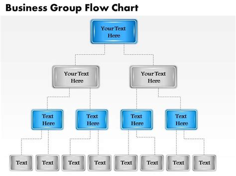 7 best images of business communication flow chart
