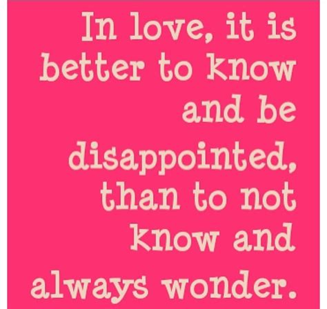images of love disappointment disappointment love quotes like success