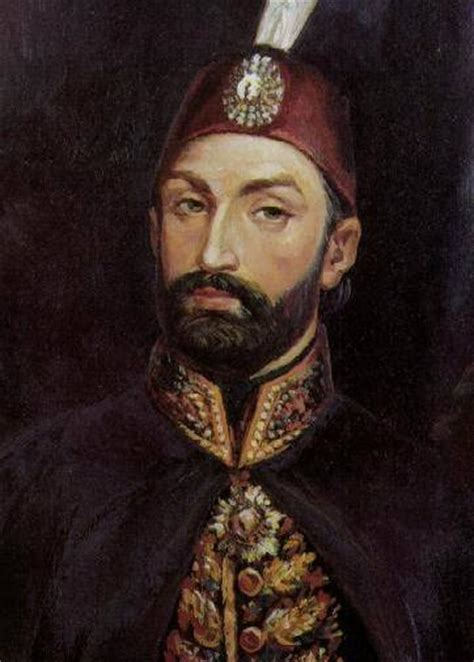 the unique emperor ofthe ottoman empire quot hhim