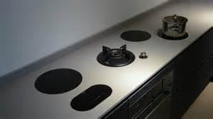 Induction And Gas Combination Cooktop I Cooking Ici Induction An Extremely Flexible Cooking