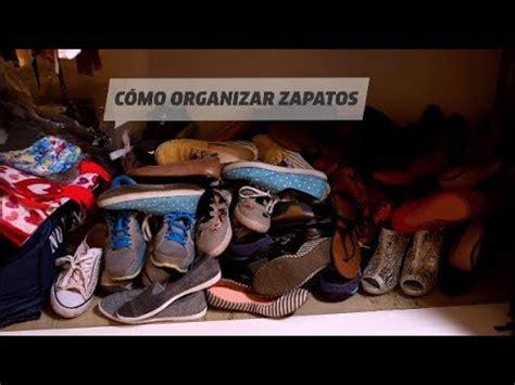organizador de zapatos en www comprasin com youtube c 243 mo hacer un organizador de zapatos youtube