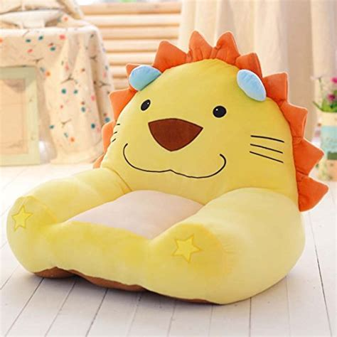 amazon com jibuteng boys girls sofa cute animal plush toy soft funky toy bean bag chairs check these designs out