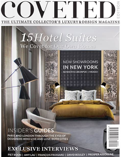 decor magazine best interior design magazines