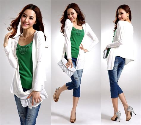 Ellysa Ribbon Front Top Navy cardigan flat price 9 90 with free shipping