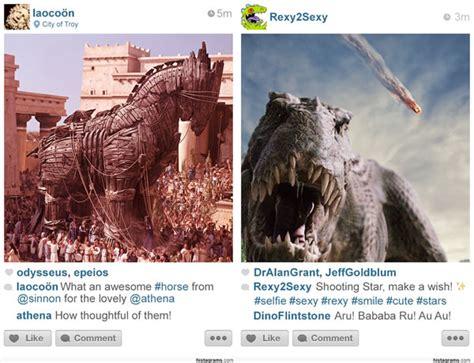 imagenes historicas instagram histagrams fotograf 237 as hist 243 ricas en instagram