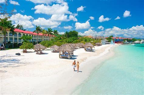 sandals jamaica all inclusive resorts sandals montego bay all inclusive in montego bay hotel
