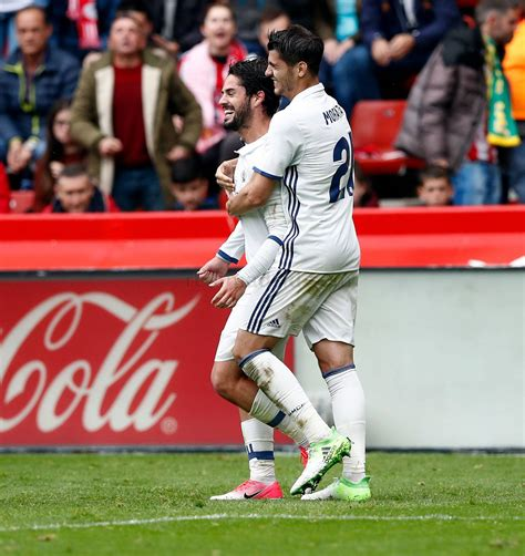 imagenes real madrid sporting sporting real madrid fotos real madrid cf