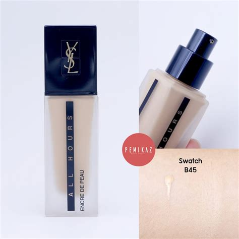 Foundation Ysl All Hours
