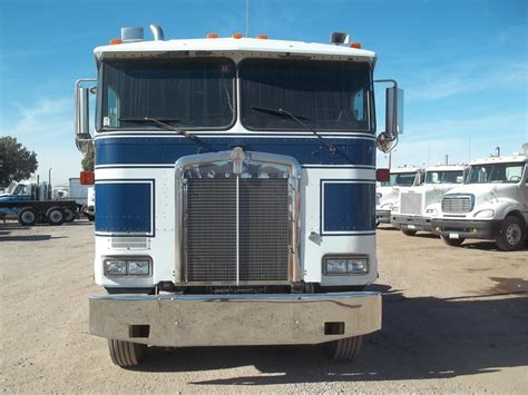 kenworth cabover kenworth cabover trucks for sale 19 used trucks from 5 950
