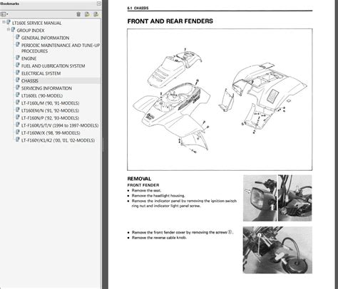 suzuki 160 4 wheeler wiring diagram suzuki free engine