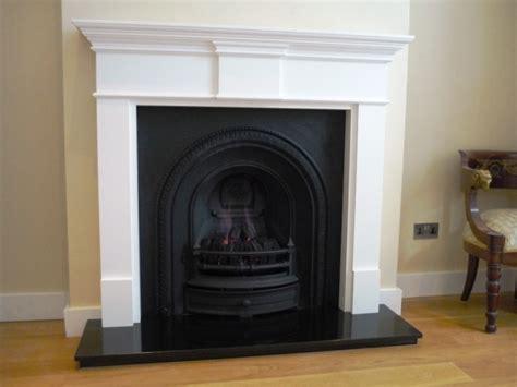 Cast Iron Fireplace Installation cast iron installation in clapham the billington
