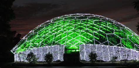 Know Before You Quot Glow Quot Missouri Botanical Garden Glow