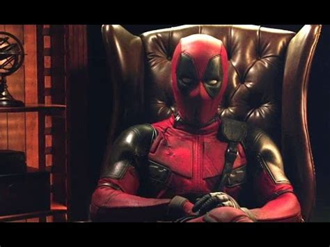 deadpool teaser deadpool teaser trailer hd 2016