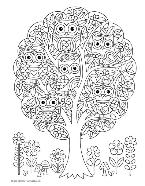 doodle coloring book notebook doodles coloring activity book