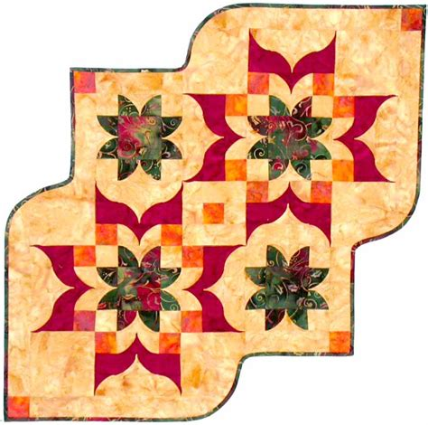 victorian pattern pinterest victorian table runner from the gypsy quilter patchwork