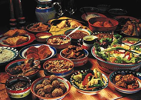 Morroco Style m amp g africa s list of 20 most popular african foods