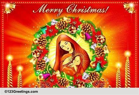 christmas tidings  peace joy  good tidings ecards