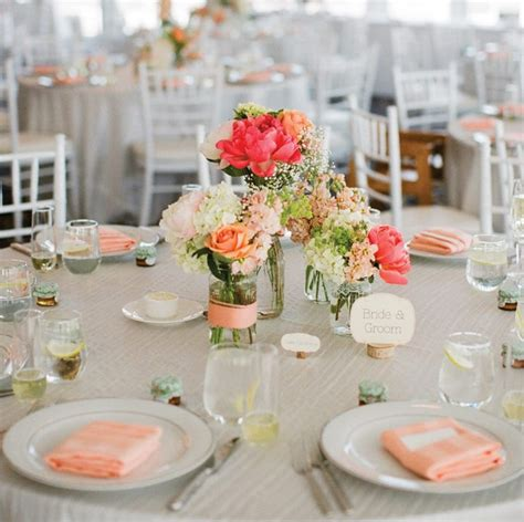 simple wedding table decorations easy centerpieces for wedding receptions centerpieces