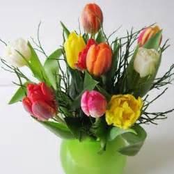 tulpen in der vase richtig pflegen tulpen pflege tulpen in der vase l 228 nger frisch halten