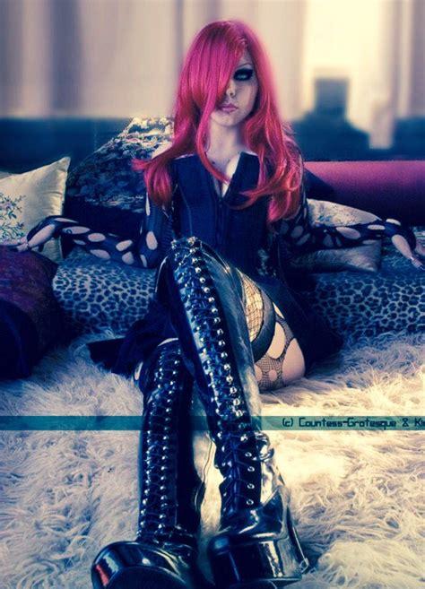 Best 25 Hot Goth Girls Ideas On Pinterest Goth Girls
