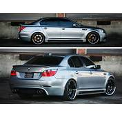 2009 BMW M5  Exterior Pictures CarGurus