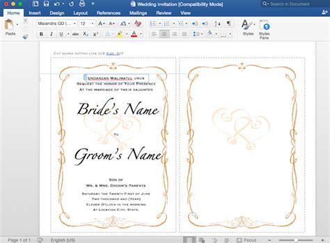 Tutorial Edit Gambar Kahwin | kad kahwin diy buat template kad kahwin anda sendiri