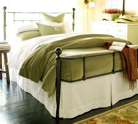My Bed Frame Home Pinterest Metal Beds Metal Bed Mendocino Bed Frame