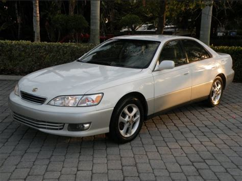 Lexus Es 2000 by 2000 Lexus Es 300 Fort Myers Florida For Sale In Fort