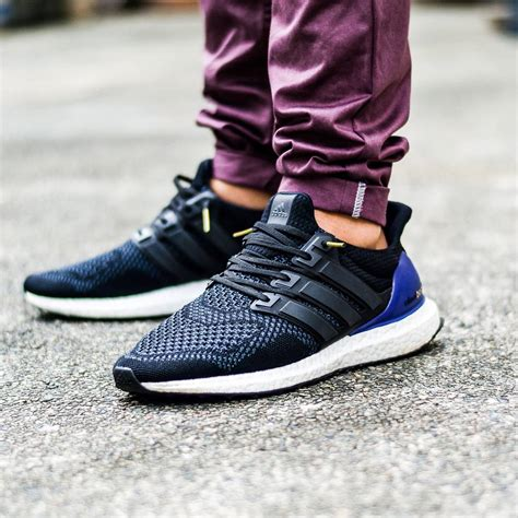 Harga Adidas Ultra Boost Black cara membedakan adidas ultra boost asli kw poloskaos d