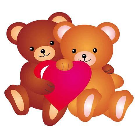 imagenes de corazones con ositos vinilo infantil ositos coraz 243 n