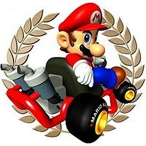 mario kart super circuit play game online
