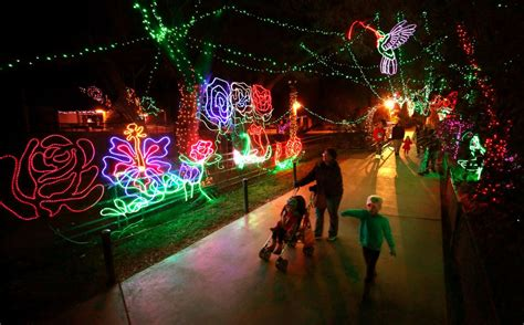zoo lights in az don t miss zoo lights a magical tucson tradition