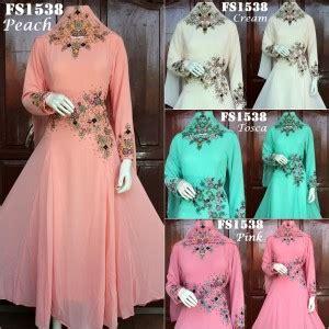 Kain Bahan Tafeta Silk bahan bahan baju pesta terbaik dan menarik fika shop