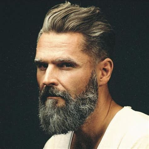 how to sweep hair back mens 52 magnificent hairstyles for older men men hairstyles world