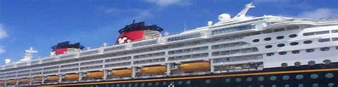 7 day land and sea package disney disney magic and wonder honeymoon cruise packages