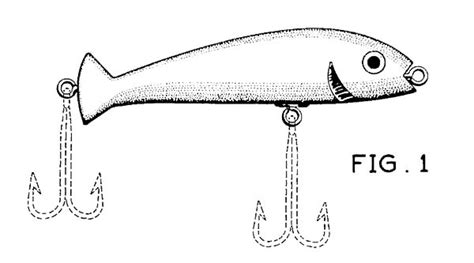coloring pages fishing lures fishing lure coloring page www pixshark com images