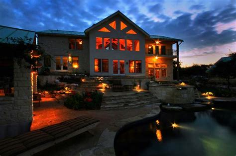 Outdoor Lighting Maintenance San Antonio Residential And Commercial Outdoor Lighting