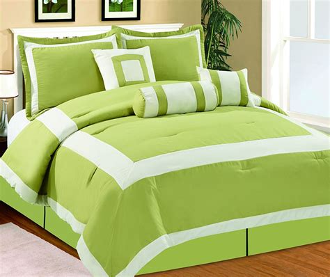 Lime Green Comforter by Lime Green Bedding Lime Green Comforter Sets Lime Green