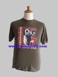 Kaos Baju T Shirt Indonesia 73 t shirt seragam kerja perusahaan mitra pengadaan seragam