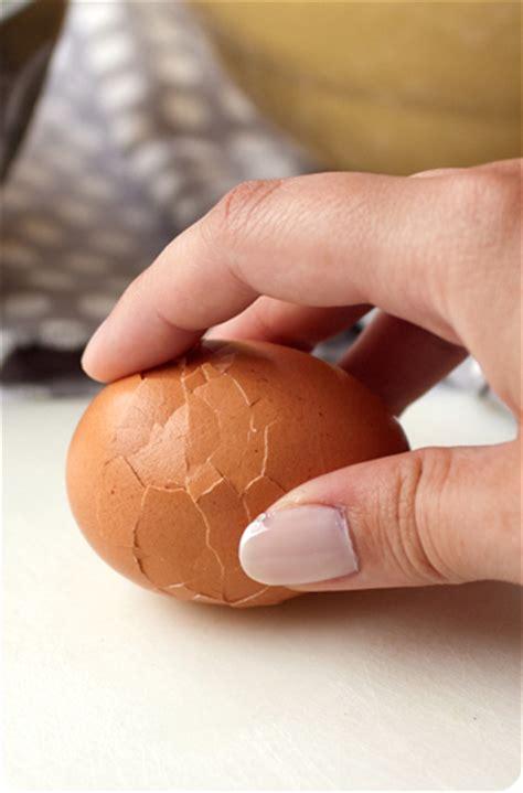 come si cucina un uovo sodo come preparare un perfetto uovo sodo passionando