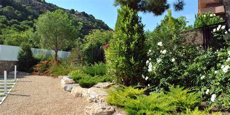 paisajismo jardin dise 241 o de jardin mediterraneo en alicante por david