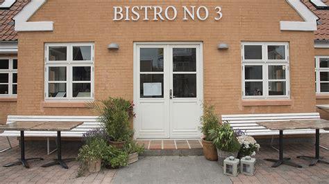 Trigonal Joyco No 1 Dan 3 bistro no 3 visitnordsjaelland